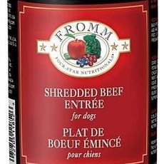 Fromm Fromm Shredded Beef 13oz