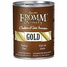 Fromm Fromm Pate Turkey 12.2oz