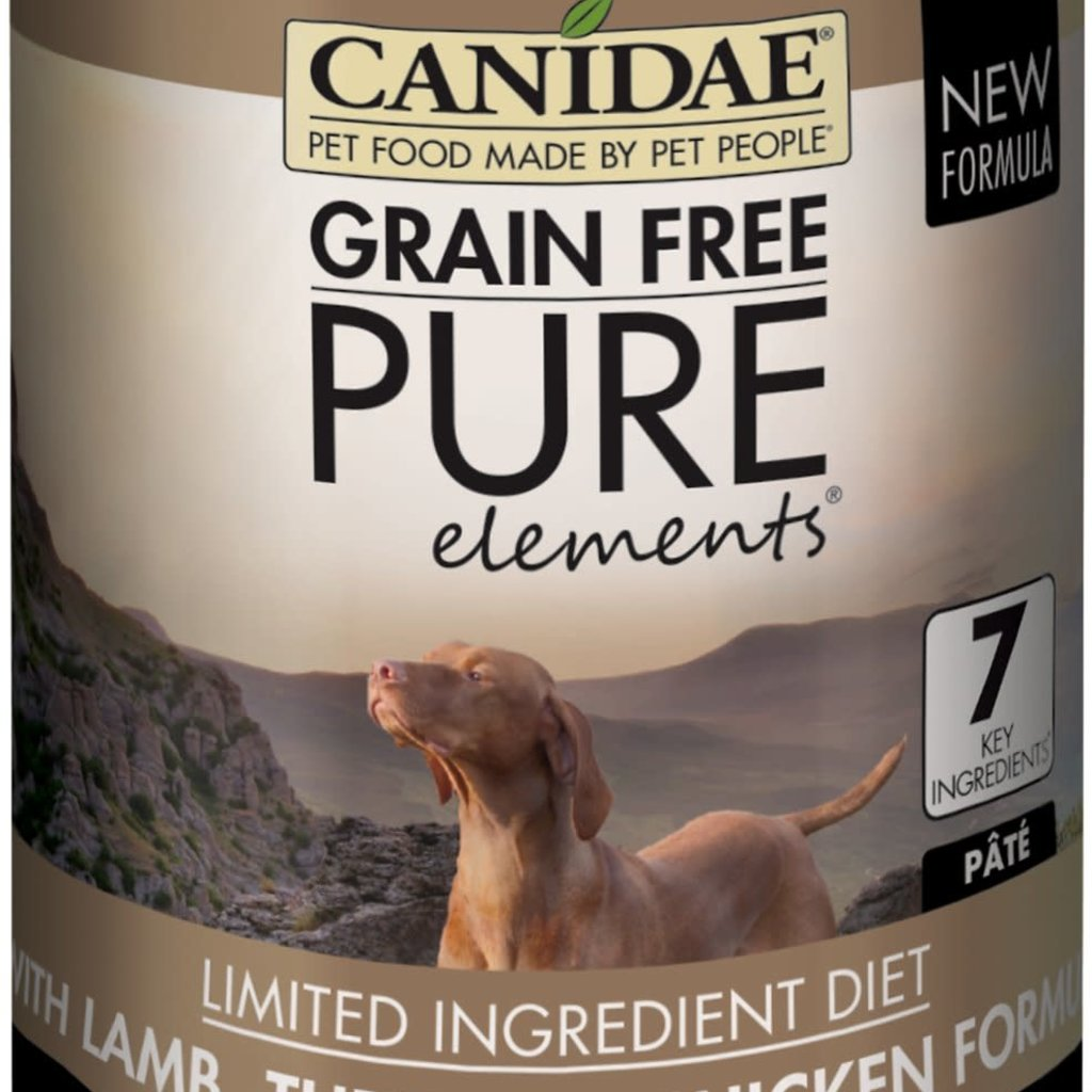 Canidae Canidae GF Pure Elements 13oz
