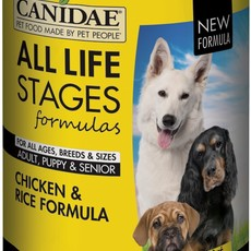 Canidae Canidae Chicken 13oz