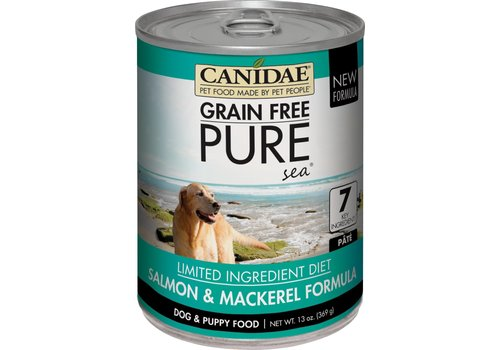 Canidae Canidae GF Pure Sea 13oz