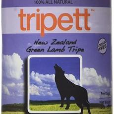 Tripett Tripett Green Lamb Tripe Dog 13oz