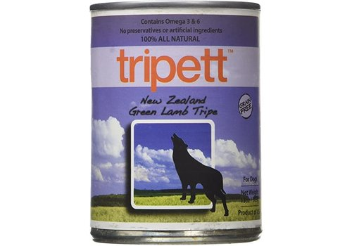 Tripett Tripett NZ Green Lamb Tripe