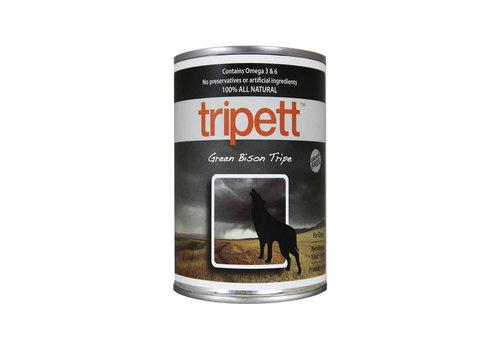 Tripett Tripett Bison Tripe