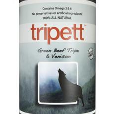 Tripett Tripett Green Ven Tripe 13oz