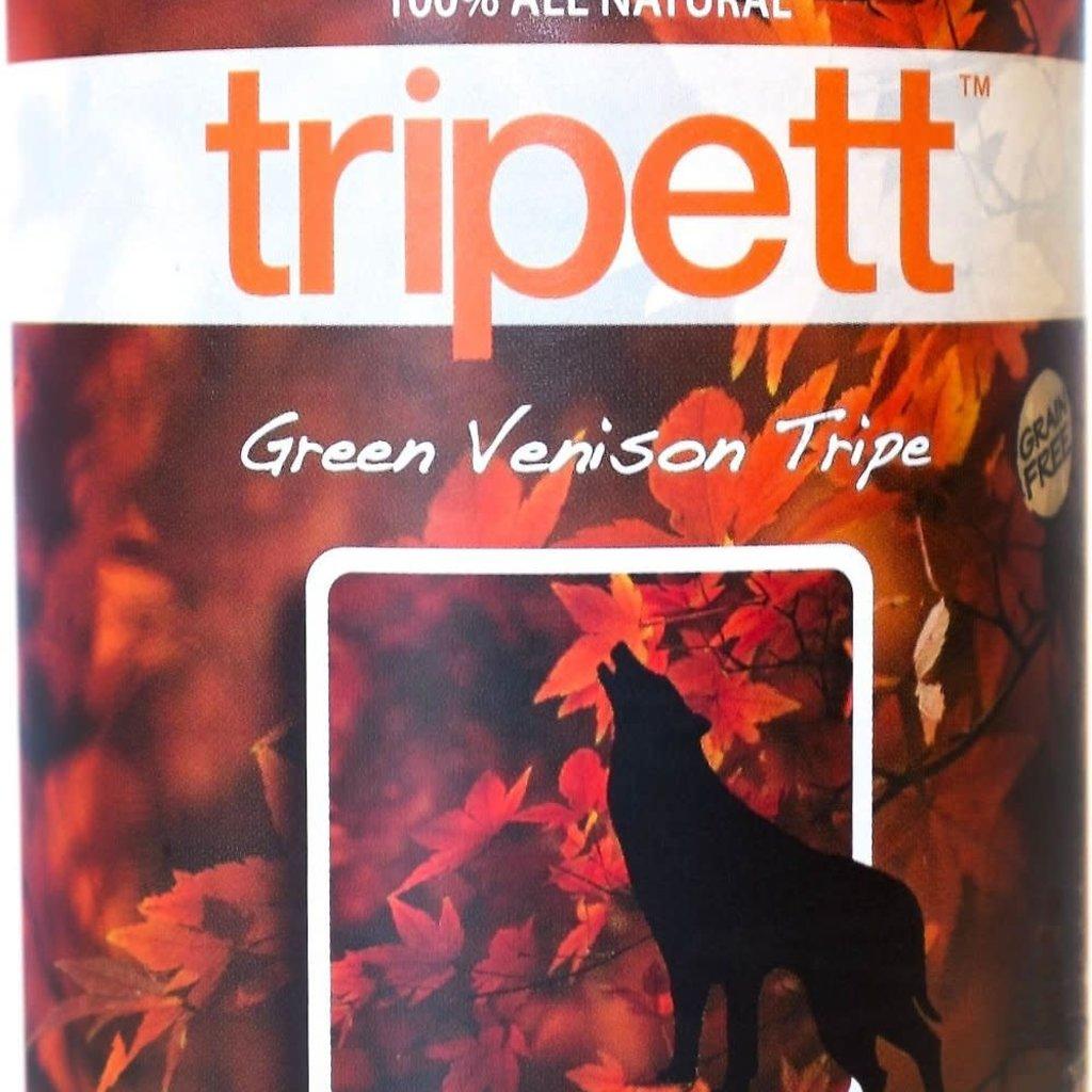 Tripett Tripett NZ Venison Tripe