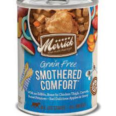 Merrick Merrick Smothered Comfort 13oz