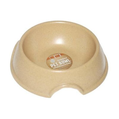 Bonita Bonita Natural Bamboo Bowl Small
