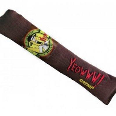 Yeowww! Ducky Cigars Catnip
