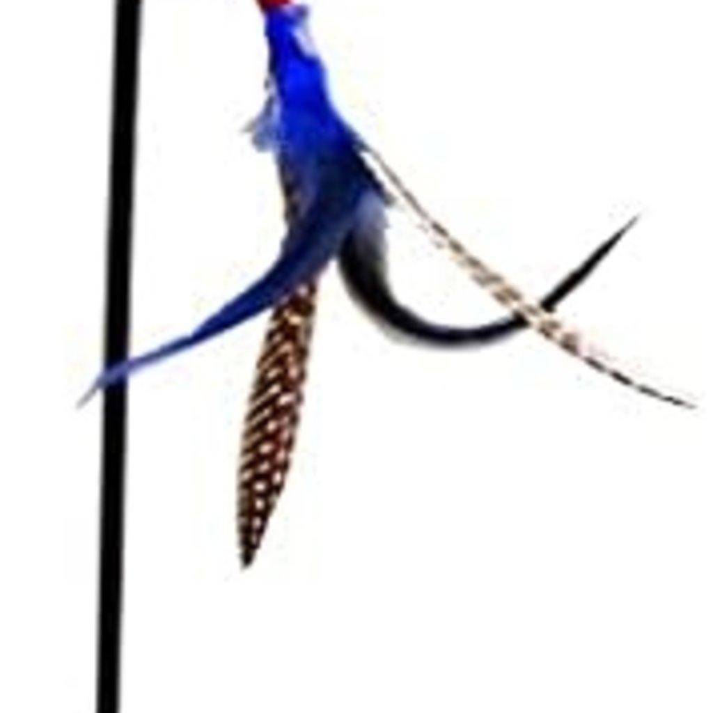 GoCat Da Bird w/Rod