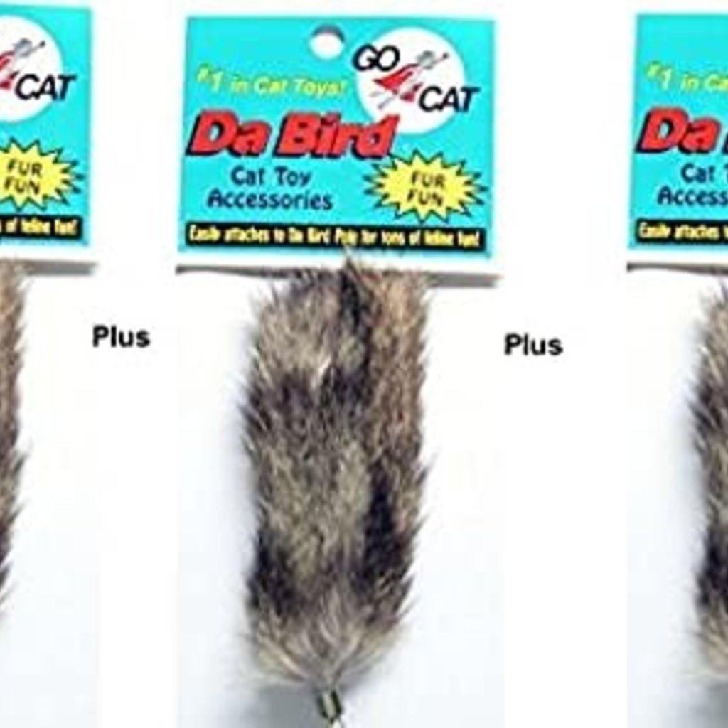 GoCat Da Bird Refill Fur Fun