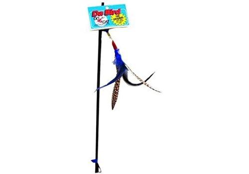 GoCat Da Bird w/ Pull - Apart Rod