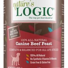 Nature's Logic NL GF Beef 13.2 oz