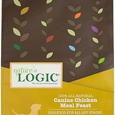 Nature's Logic Nature's Logic Canine Chicken 26.4#