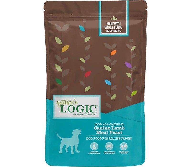 Nature's Logic Lamb 26.4#
