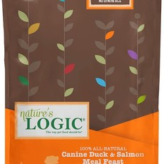 Nature's Logic Nature's Logic Duck/Salmon 26.4#