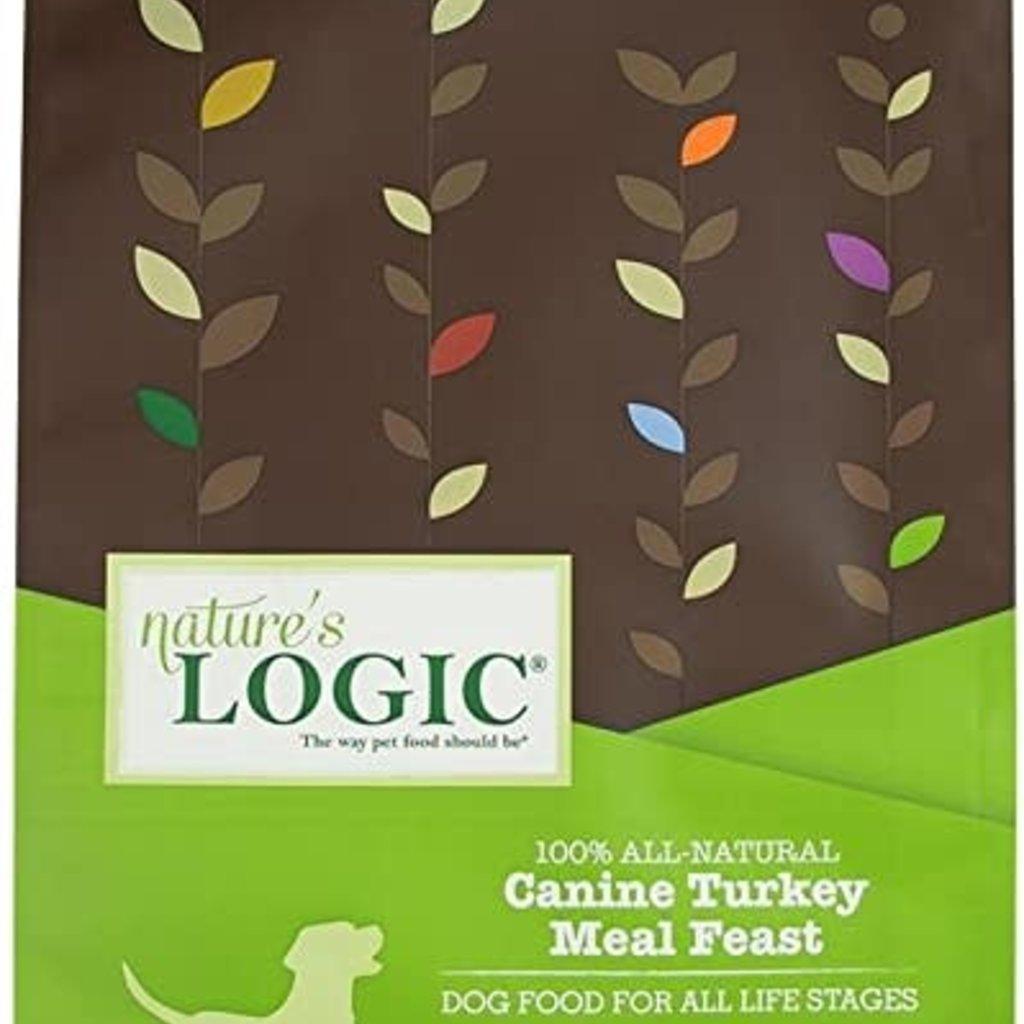 Nature's Logic Nature's Logic Canine Turkey 26.4#