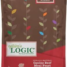 Nature's Logic Nature's Logic Canine Beef 4.4#