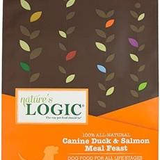 Nature's Logic Nature's Logic Duck/Salmon 15.4#