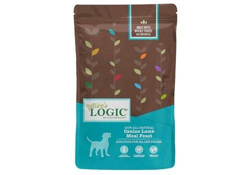 Nature's Logic Nature's Logic Lamb 15.4#