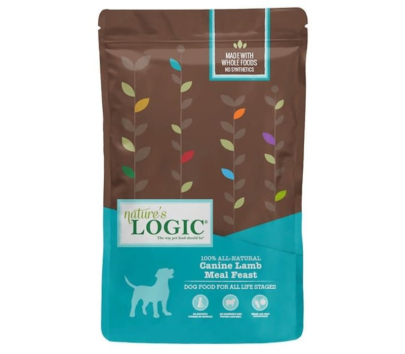 Nature's Logic Lamb 15.4#