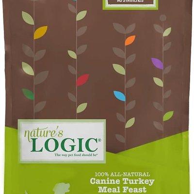 Nature's Logic Nature's Logic Canine Turkey 15.4#