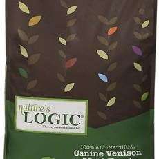 Nature's Logic Nature's Logic Venison Dog 15#