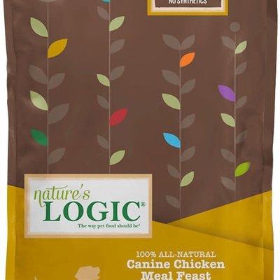 Nature's Logic Nature's Logic Chicken 15.4#