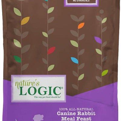 Nature's Logic Nature's Logic Rabbit 15.4#
