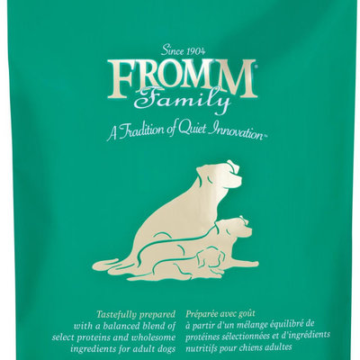 Fromm Fromm Gold Large Breed Adult 5#
