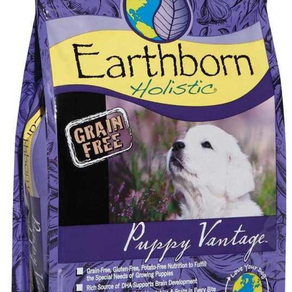 Earthborn EB Puppy Vantage 5#