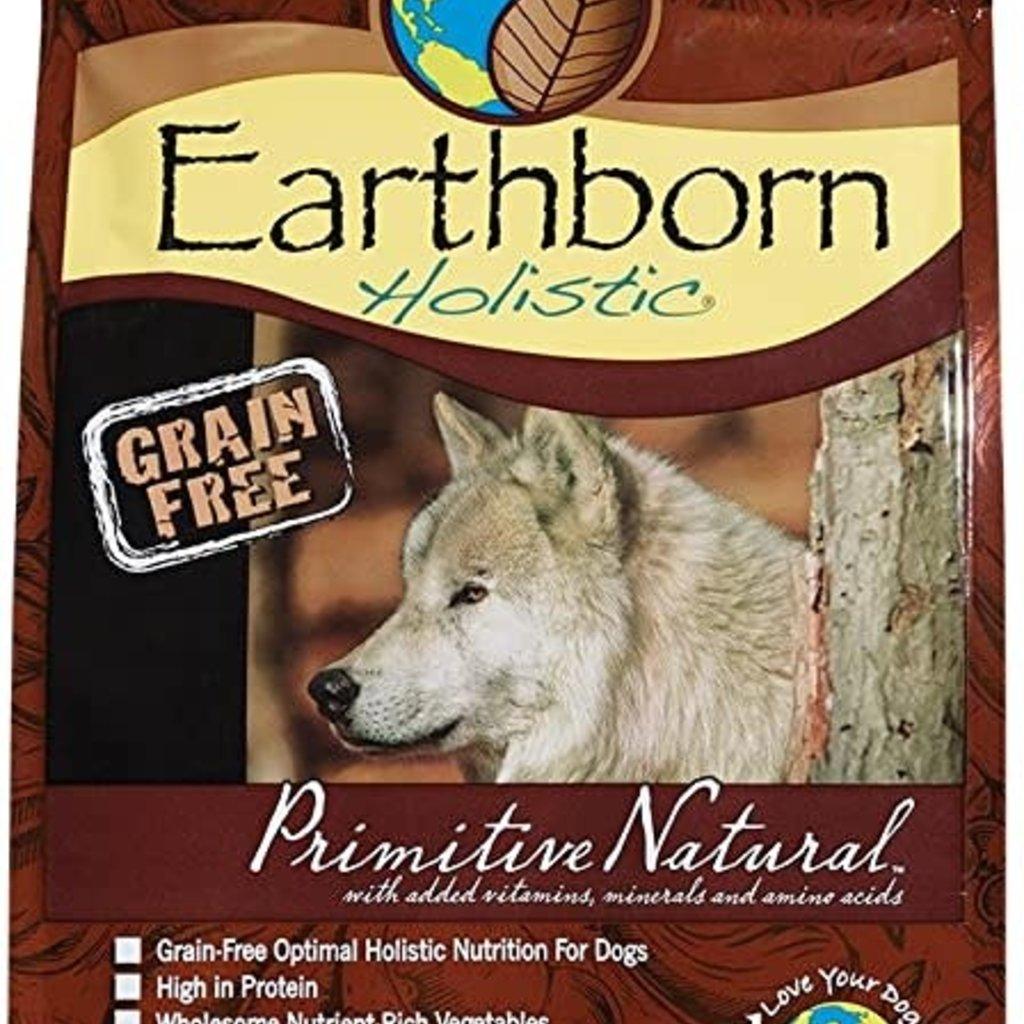 Earthborn Earthborn EB Holistic Primitive Nat 6lbs