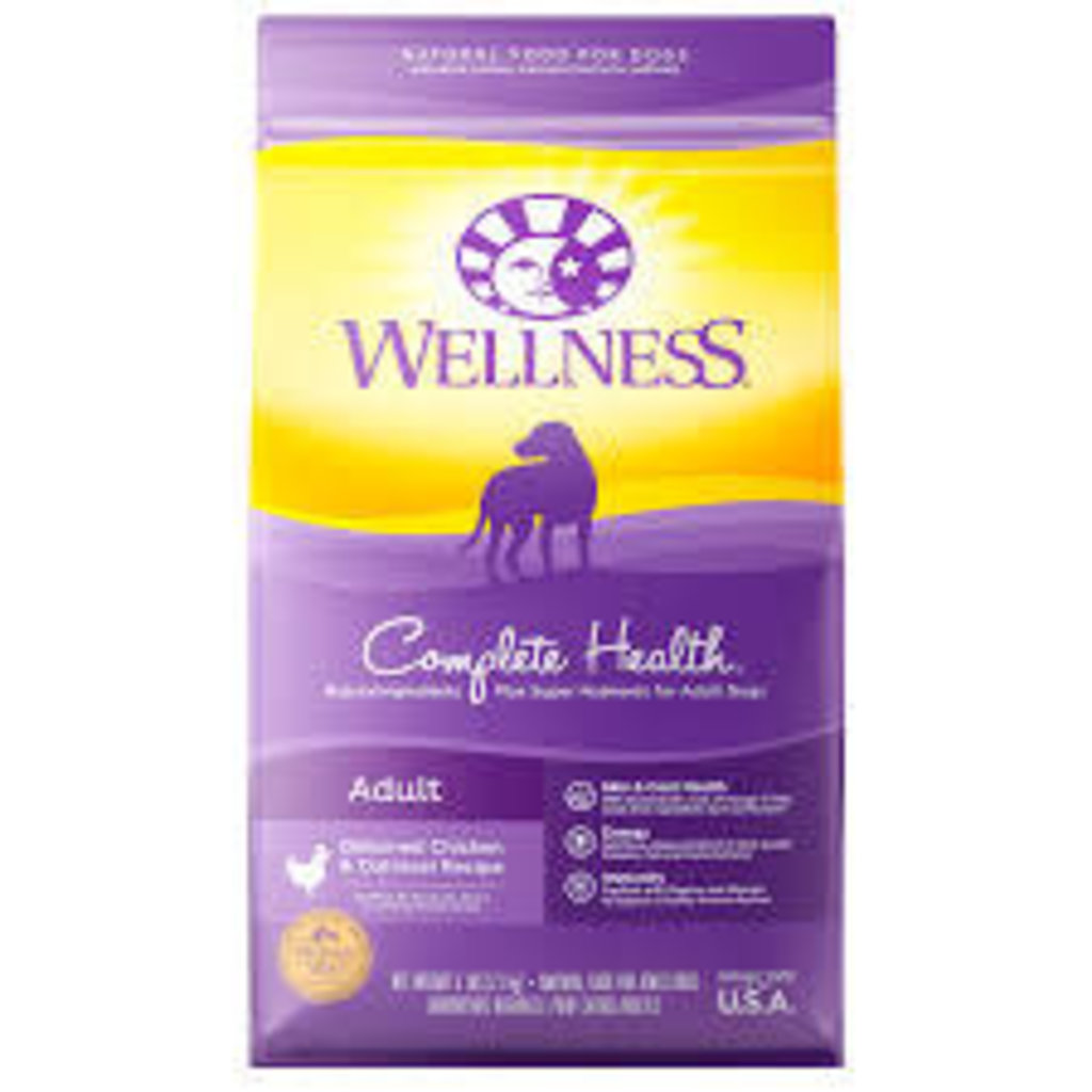 Wellness Wellness Chicken 5#