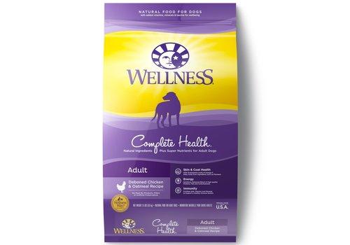 Wellness Wellness Chicken 15lbs