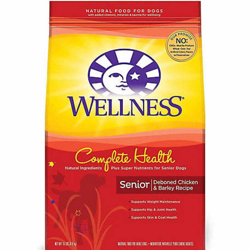 Wellness Wellness Senior 15#