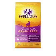 Wellness Wellness Small Breed 4lbs