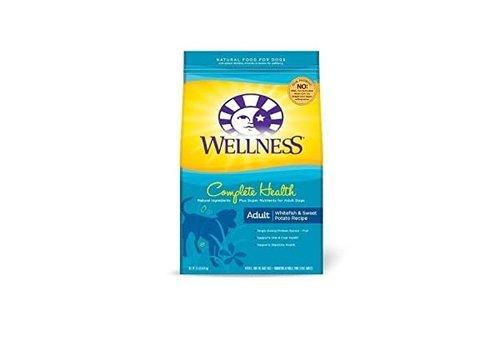 Wellness Wellness Complete Health Whitefish 5#