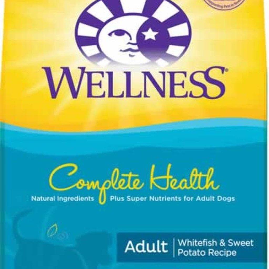 Wellness Wellness Fish 30#