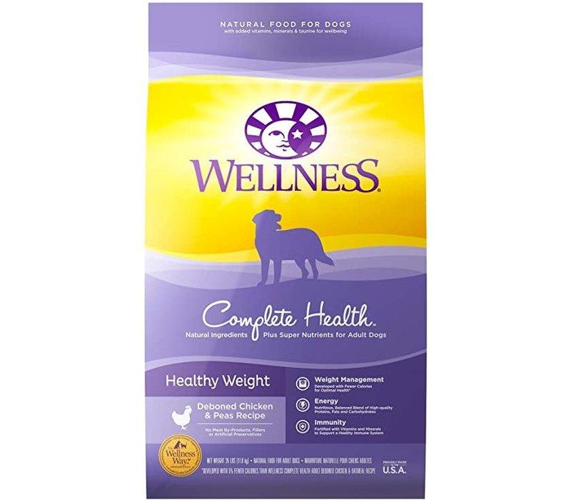 Wellness Weight Management 26#