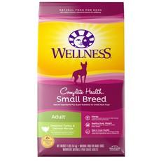 Wellness Wellness Small Breed 12lbs