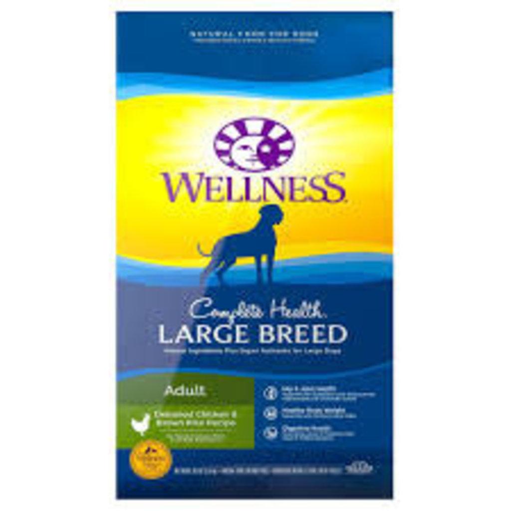Wellness Wellness LB Adult 30lbs