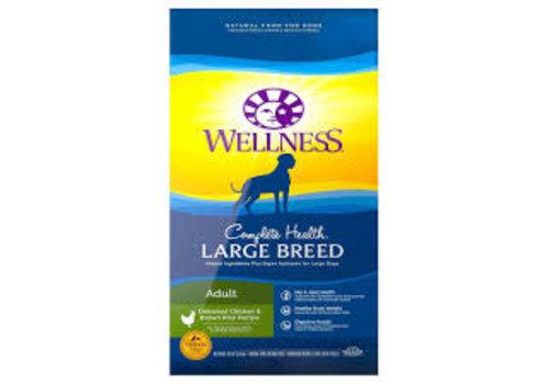 Wellness Wellness SB Puppy 4#