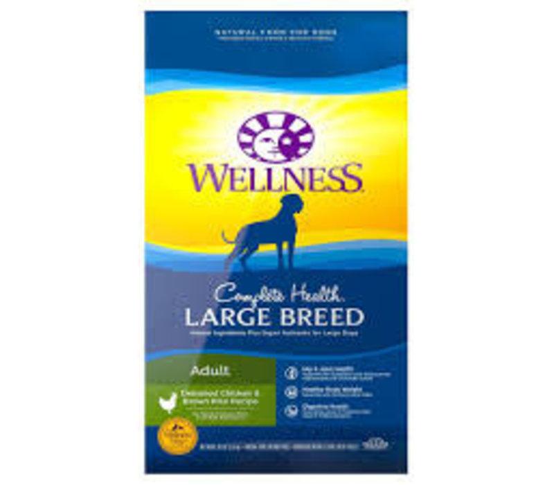 Wellness SB Puppy 4#