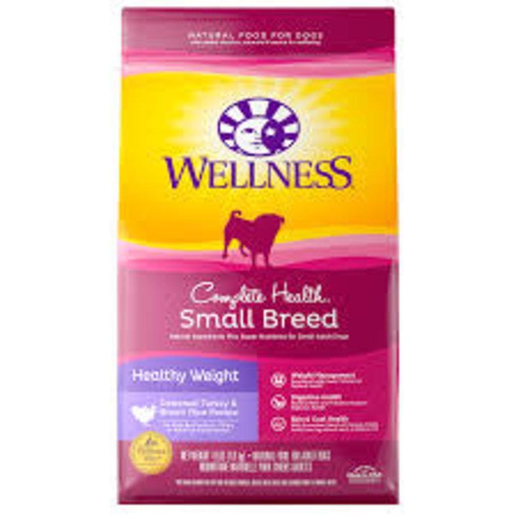 Wellness Wellness SB Healthy Weight 4#