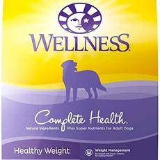 Wellness Wellness Healthy Weight Chicken 13#