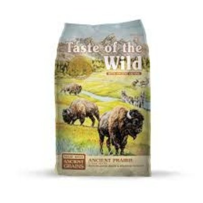 Taste of the Wild TOW Ancient Prairie 14#