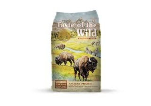 Taste of the Wild TOW Ancient Prairie 14#
