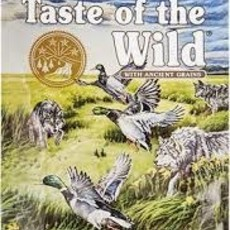 Taste of the Wild TOW Ancient Wetlands 14#