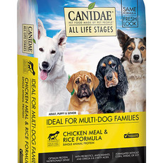 Canidae Canidae All Life Stages Chicken Meal & Rice Formula 30 lbs