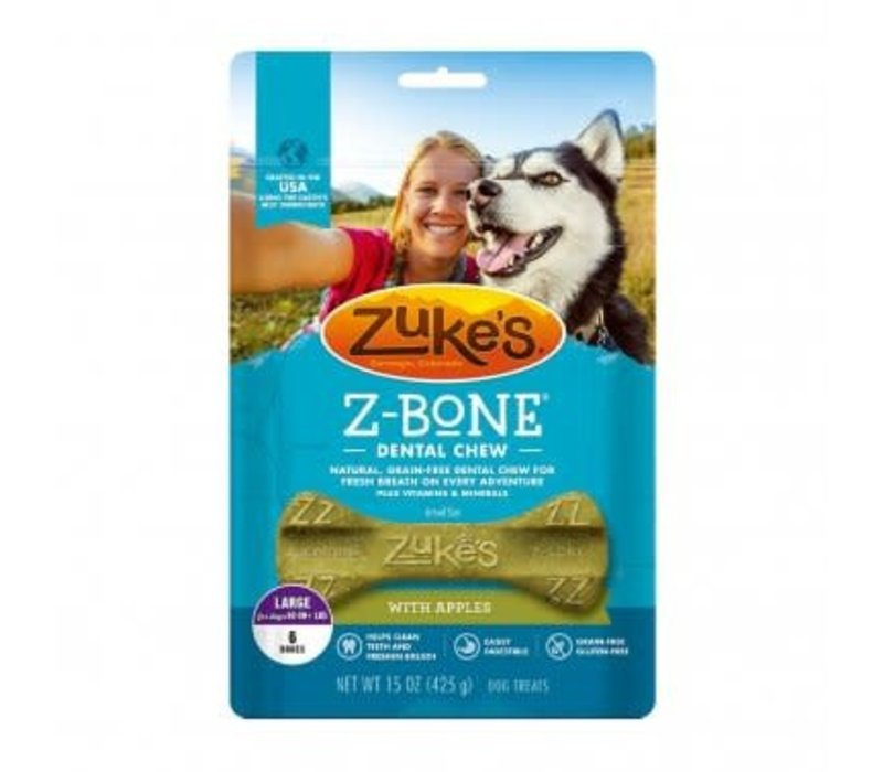 Z-Bones Apple Large
